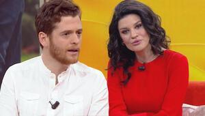 """Metin Hara açıkladı: """"Adriana Lima hamile değil"""""""