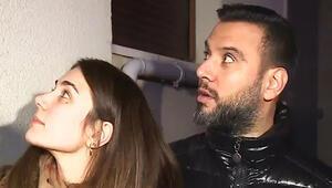 Ünlü şarkıcı sürpriz evlilik teklifi ile sevgilisini şoke etti
