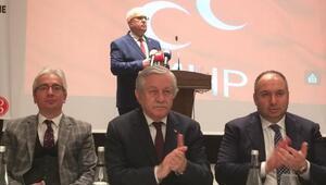 MHPli Celal Adan, Otizm farkındalık programına katıldı