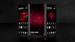 Huawei Mate RS: 10 bin TLye süper-telefon isteyen