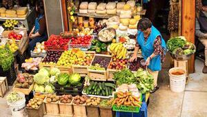 Tarlada 10 kuruş markette 1 lira