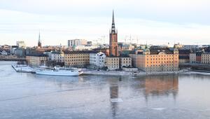İskandinavya'nın sarı başkenti: Stockholm