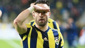 Fenerbahçe flaş gelişme Valbuena...
