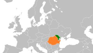 Doğu Avrupada iki ülke birleşme yolunda