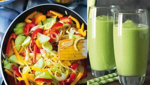 7 uzmandan 7 diyet... Sezona formda ve sağlıklı giriyoruz
