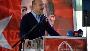 Bakan Soylu: Yasaklı yaylalar halkın hizmetine açılıyor