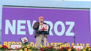 HDPnin nevruz etkinliğine katılan HAK-Par Diyarbakır İl Başkanı istifa etti (2) Yeniden