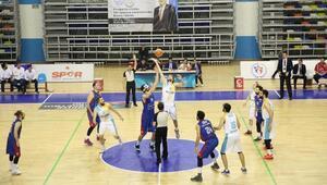 Haliliye Basketbol, Yüksekçıtayı mağlup etti