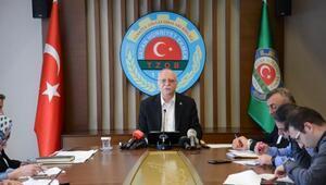 TZOB Genel Başkanı Bayraktar: 14 şeker fabrikasının özelleştirilmesi kararının iptalini bekliyoruz