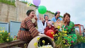 Ege'nin otantik güzeli meraklılarını bekliyor Alaçatı Ot Festivali başlıyor...