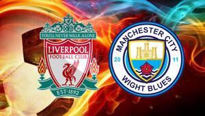 Liverpool Manchester City Şampiyonlar Ligi maçı bu akşam hangi kanalda saat kaçta canlı olarak yayınlanacak