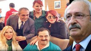 Kemal Kılıçdaroğlu çok sert tepki göstermişti...Ünlü isimlerden yanıt geldi