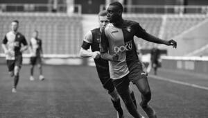 18 yaşındaki futbolcu vefat etti