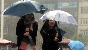 Bugün hava nasıl olacak Meteorolojiden İstanbullulara önemli uyarı