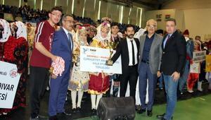 Marmariste Türkiye Gençler Halk Oyunları Şampiyonası