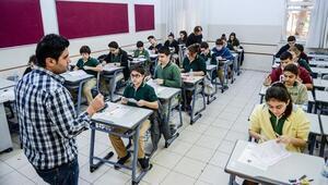 MEB liseye geçişte tercih edilebilecek okulların listesini duyurdu.. Hangi liseler sınavla öğrenci alacak