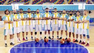 Haliliye Basketbol play-off yarı finallerinde