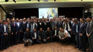 Erkoç: Türkiyede artık ehliyeti olmayan otomobil ticareti yapamayacak
