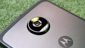 Moto G6 Play bir kez daha görüntülendi