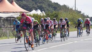 Marmaris Bisiklet Yarışı sona erdi