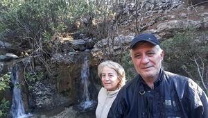 Çevreci çift cinayetinde beraat