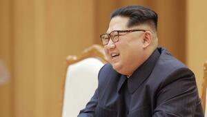 Trump: Kuzey Kore ile aşırı yüksek seviyelerde görüşmeler yaptık