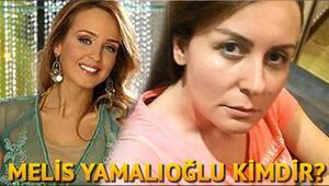Melis Yamalıoğlu kimdir kaç yaşında