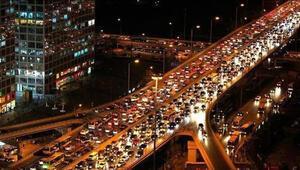 Yandex, İstanbul trafiğinin 3 yıllık röntgenini çekti