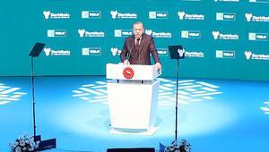 Erdoğan gençleri alkol kullanımına karşı uyardı: Bulunduğum her yerde alkolü ben kaldırdım