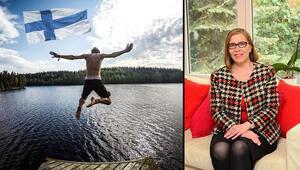 Dünyanın en mutlu ülkesinin büyükelçisi mutluluğun sırrını açıklıyor: Özgürlük, eşitlik, kardeşlik ve… SİSU