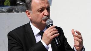 CHPden Manisada alternatif 23 Nisan kutlaması