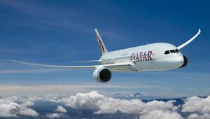 Katar Havayolları 7.500 TL maaşla Türk personel alacak