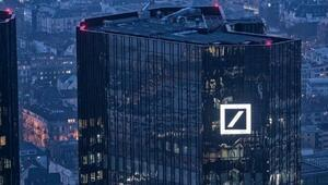 Alman bankası küçülmeye gidiyor: Karında sert düşüş yaşandı
