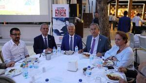 Anadoludan 400 medya mensubu Marmariste