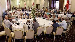 Anadoludan 400 medya mensubu Marmariste (2)