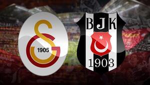 Galatasaray Beşiktaş maçı ne zaman saat kaçta Derbi maçı hangi kanalda İlk 11 detayı