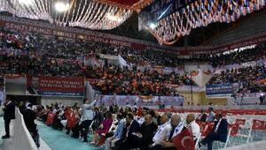 AK Parti İzmir il yönetiminde 12 kadın yer aldı