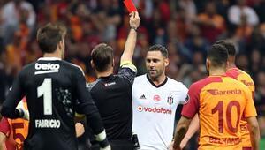 Penaltı, kırmızı kart kararı doğru mu Mustafa Çulcu açıkladı