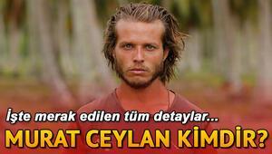 Murat Ceylan kimdir Survivor Murat kaç yaşında