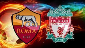 Roma Liverpool Şampiyonlar Ligi maçı bu akşam saat kaçta hangi kanalda canlı olarak yayınlanacak