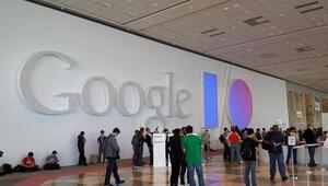 Google I/O başlıyor: Yeni neler bizi bekliyor