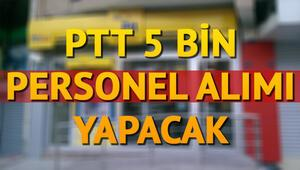 PTT memur alımı başvuru şartları nelerdir PTT personel alımı başvuru süreci detayları neler