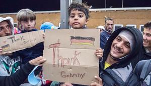 Mülteci çocuklara Almanya'nın değerleri öğretilecek