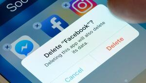 Facebook hesap silme linki | Türkçe