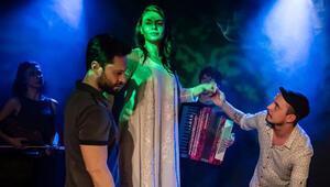 Gözlerin Ardında Müzikal Uluslararası Jaffa Tiyatro Festivalinde