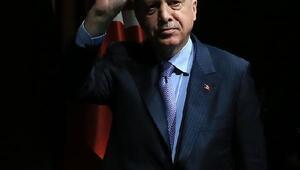Erdoğan: Tavrımız İslamafobik Avrupalı siyasetçiler için ders olmalı özellikle Sarkozye