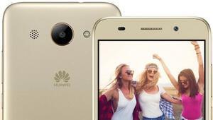 Huawei Y3 (2018) ortaya çıktı