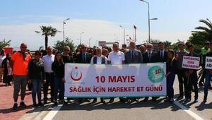 Dr. Oruç: Türkiye'nin yüzde 55'i ya obez ya da kilolu