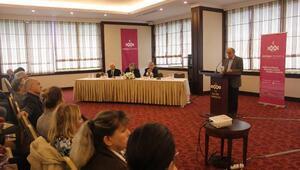 Eğitim Zirvesinde bu yıl Türk eğitimin geleceği masaya yatırıldı
