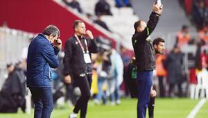 Fenerbahçe bu tabloyu futboluyla yarattı